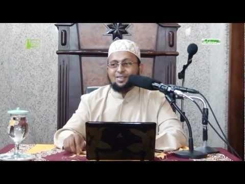 KITAB JIHAD BAG.1 | Syarah Riyadhus Shalihin |Ustad Abdullah Sholeh Al Hadrami
