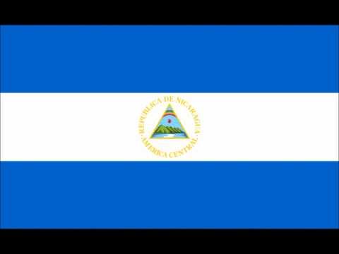 National Anthem of Nicaragua (Vocal)
