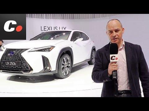 SUV, Crossover y 4x4 | Salón de Ginebra 2018 | Geneva Motor Show en español | coches.net