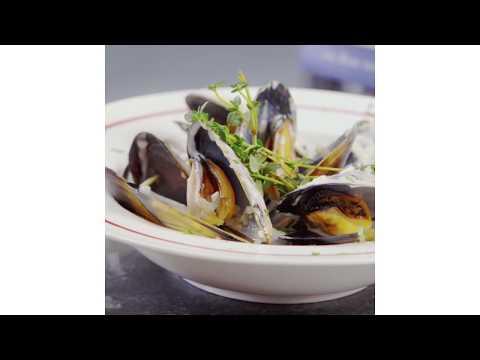 Swire Hotels Eats: Moules Marinières by Plat du Jour Hong Kong
