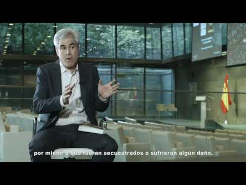 Vidéo de Jonathan Haidt