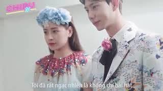 Bạn diễn Hàn: Tôi bất ngờ vì giọng hát Chi Pu rất hay_CHI PU Offical DREAM SHOW - Cho Ta Gần Hơn