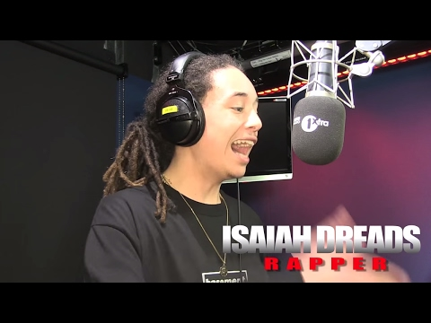 Isaiah Dreads - Fire In The Booth