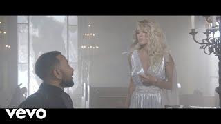 Hallelujah – Carrie Underwood – John Legend