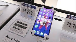 iPhone Shopping Vlog | Was It a Fail?!