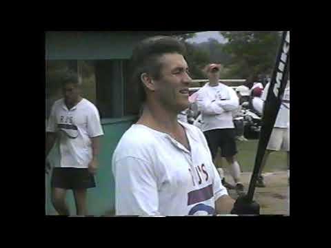Alburg - RJs Men game two  9-7-03