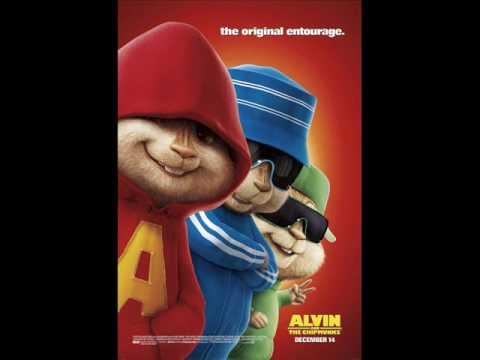 Alvin and the Chipmunks - Oye Donde Esta El Amor Wisin y Yandel Franco De Vita