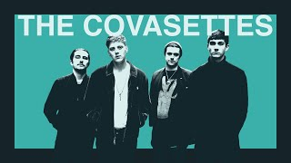 Live @ The Yard - The Covasettes