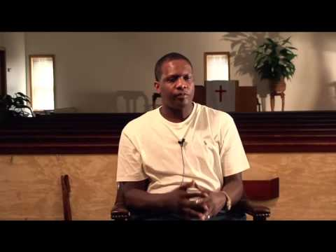Brother Kidri Diggs Testimony