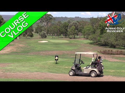BOONAH GOLF COURSE VLOG PART 6