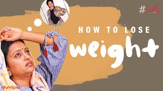 Sumakka: How to lose weight at home?..
