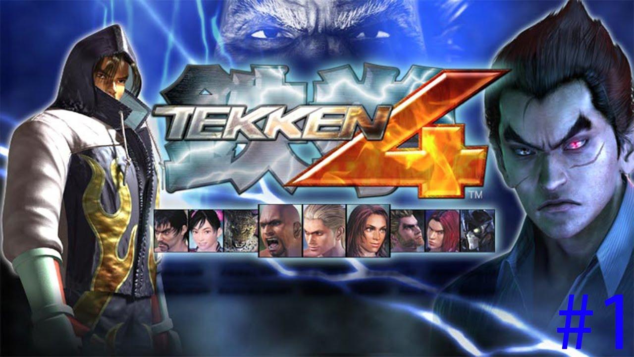 tekken 6 azazel theme