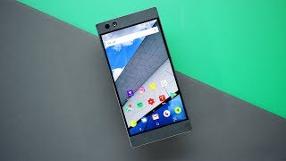 Razer Phone Review: The Real Deal!