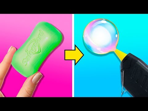 23 CRAZY HACKS THAT WILL SURPRISE YOU