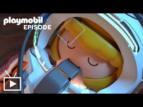 PLAYMOBIL | Schwer zu atmen! | Mars Mission 4 | Film