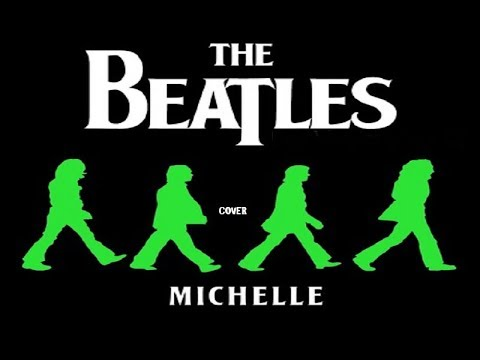 Michelle The Beatles One Voice Love Italy ALES LOCOCOVOICE
