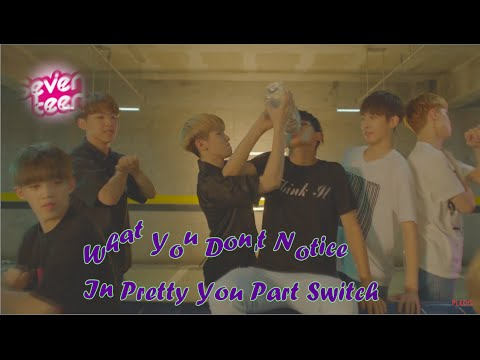 │Part: 2│ What U Don't Notice In Pretty U Part Swtich Version