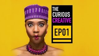 GIVE YOURSELF TIME TO GROW! - TheDelphinator   #TheCuriousCreative - EP1