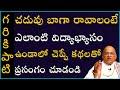 భారతీయ సంస్కృతి - సాంప్రదాయాలు #12 | Garikapati Narasimha Rao Latest Speech | Pravachanam 2021