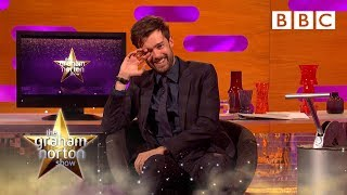 Jack Whitehall called out as RUDE - The Graham Norton Show - BBC