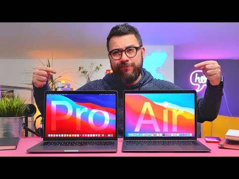 MacBook Pro M1 o MacBook Air M1, quale s …
