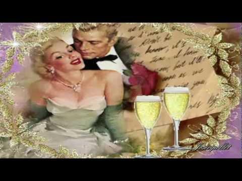 - Los Brincos - Un sorbito de Champagne -