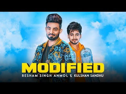 MODIFIED LYRICS - Resham Singh Anmol | Kulshan Sandhu