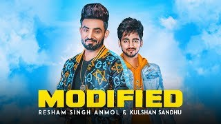 Modified – Resham Singh Anmol
