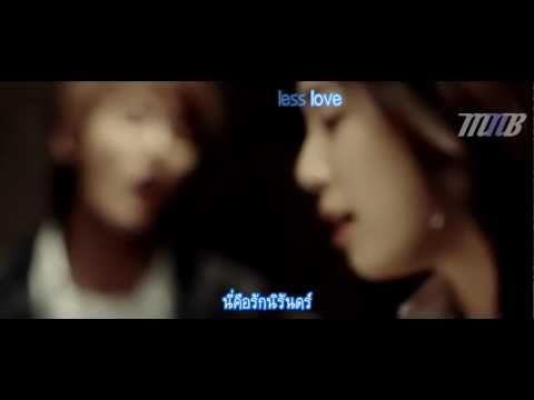 [MNB] Jang Ri In & Junsu - Timeless MV Part 2 [THAI SUB]
