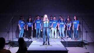 Broken by Lovelytheband   Kol Hakavod A Cappella @ the University of Michigan