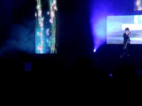 20081031-張智成-星光時尚演唱會《末日之戀+詩人》