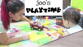 JOO'S PLAYTIME! | 1200 - anneclutzVLOGS