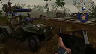 Battlefield Vietnam №1