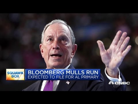 Why Bloomberg's wealth could be his biggest liability if he runs for president