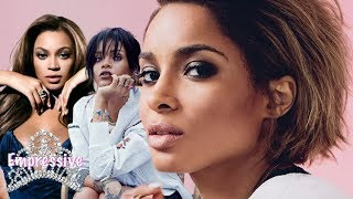 Ciara's  STORY   The Truth about the Princess of Crunk & B