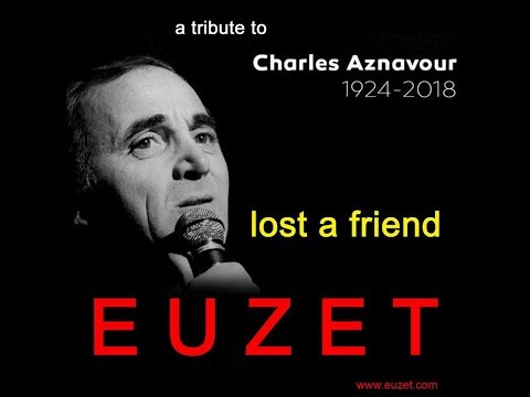LOST A FRIEND (EUZET 2052)