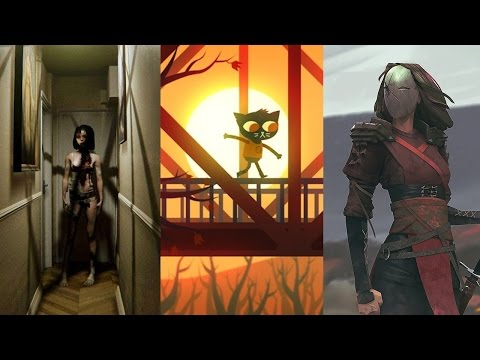 39 Games to Keep on Your Radar in 2017