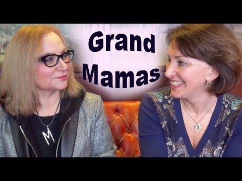 Женщины 40+, 50+, 60+, объединяйтесь! Сообщество Grand Mamas  Жизнь после 50