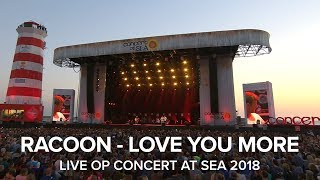 Love You More (Live)