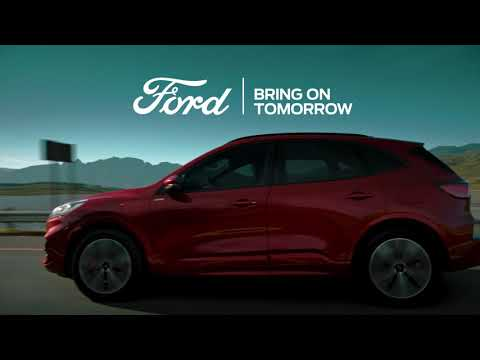 #FordKuga Plug-in Hybrid la 22.000 € fără TVA prin programul Rabla Plus   Ford Romania