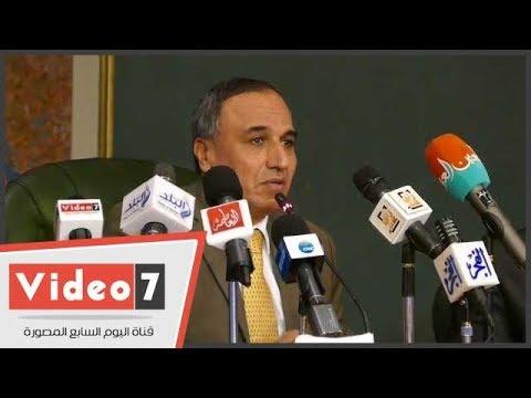 نقيب الصحفيين: الدولة المصرية موقفها واضح منذ البداية بشأن قضية القدس