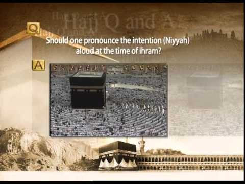 Hajj Q and A 8