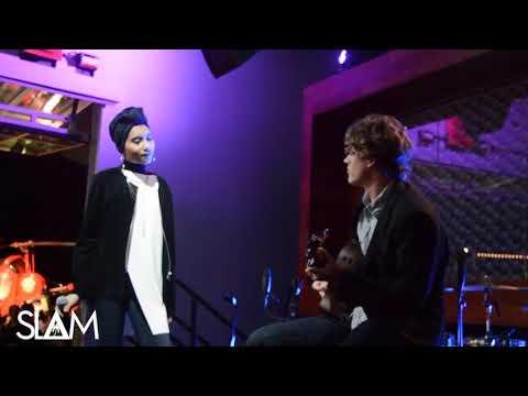 Yuna Live @ YouTube Space LA Music Night