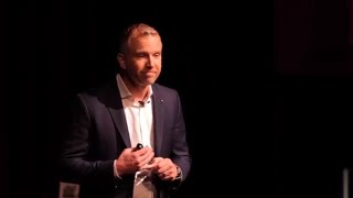 Win the Game of Life with Sport Psychology   Jonathan Fader   TEDxRutgers