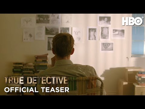 True Detective Tease Clip #2 (HBO) - Smashpipe Entertainment Video
