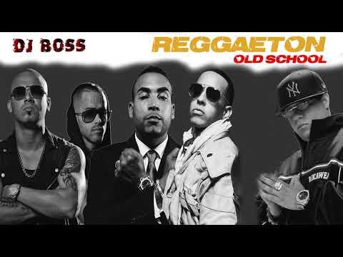 Lo Mejor de la Vieja Escuela del Reggaeton - Old School Reggaeton (Vol. 10) - Reloaded   Zion