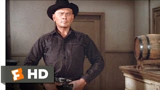 Westworld (2/10) Movie CLIP - Your Move (1973) HD