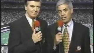 1997 wk 9 Raiders vs Seahawks