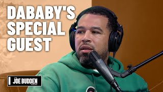 DaBaby's Special Guest Tory Lanez | The Joe Budden Podcast