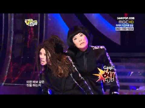 [Vietsub] 100214 MBC Star Dance Battle [360Kpop]_3